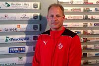 Berry Mulder nieuwe trainer SC Genemuiden 2