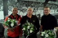 Scheidsrechterskorps Sportclub uitgebreid