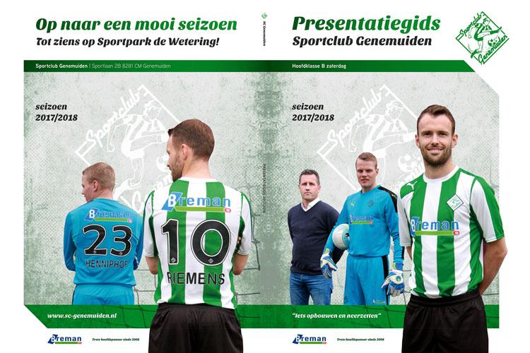 Gulden Gids verkiezing 2017-2018