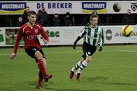 SC Genemuiden - v.v. Heerenveen