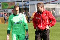 HHC Hardenberg - Sportclub Genemuiden